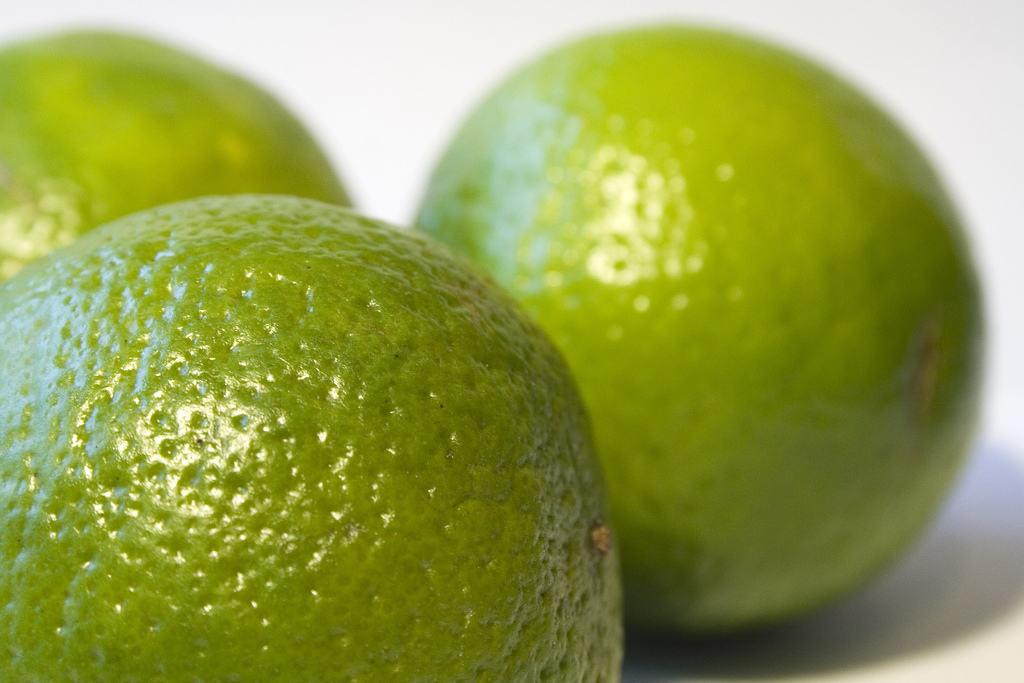 Lime by Florian Maul on Flickr