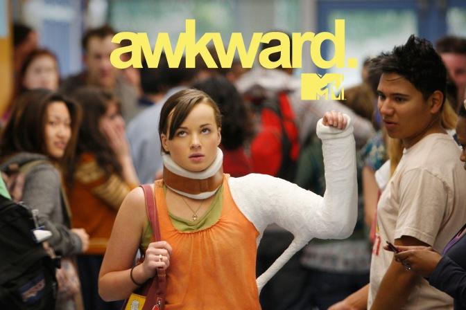 Netflix Pick: Awkward.