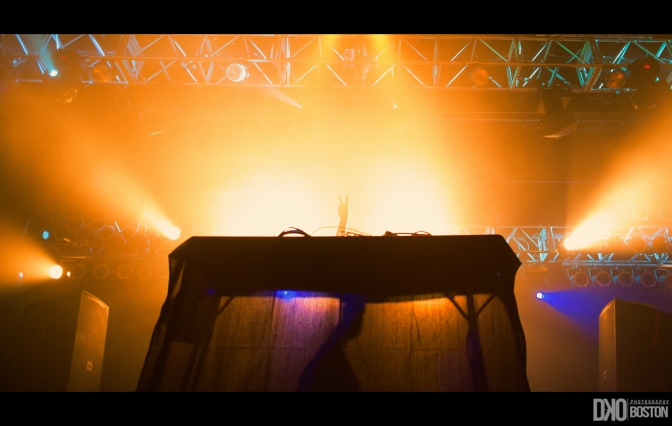 5 Athens DJs You Can't Miss