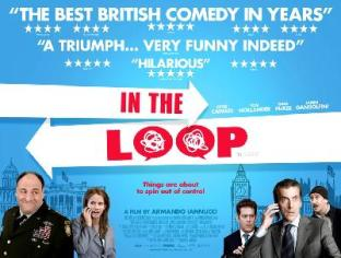 In The Loop (2009)