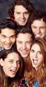 Cast - IMDB