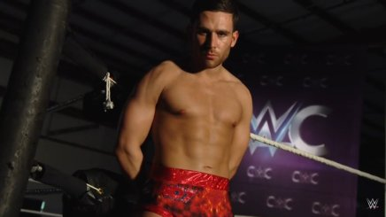 I Watch Wrestling for the Articles: Noam Dar