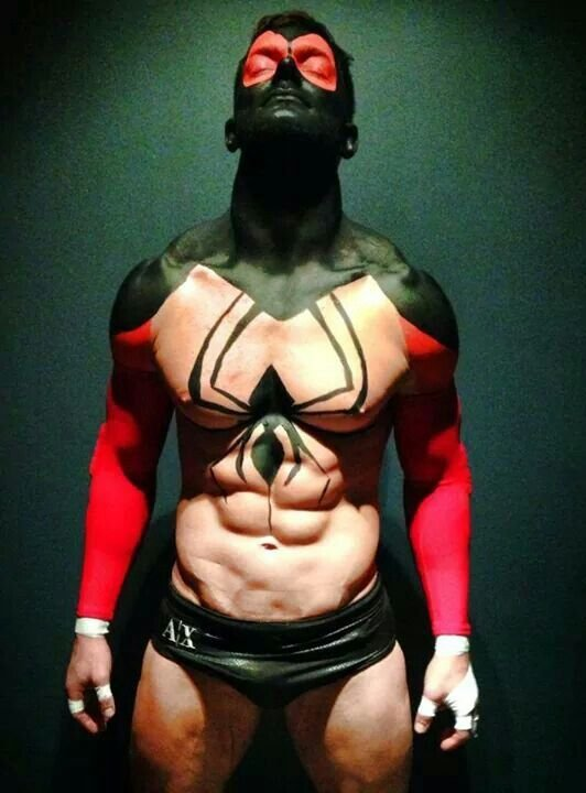 I Watch Wrestling for the Articles: Finn Balor