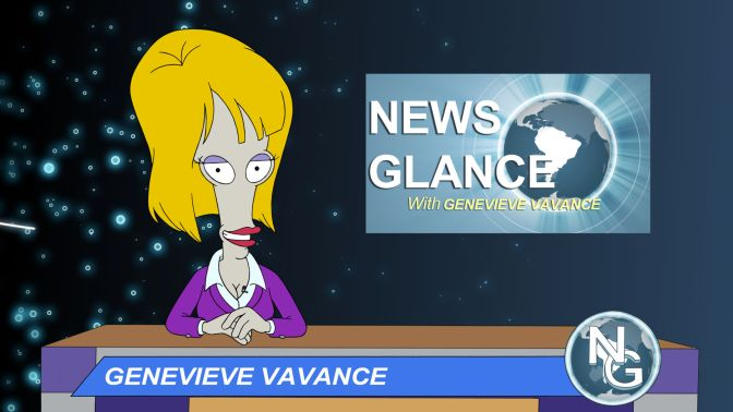 Every Evening News Broadcast