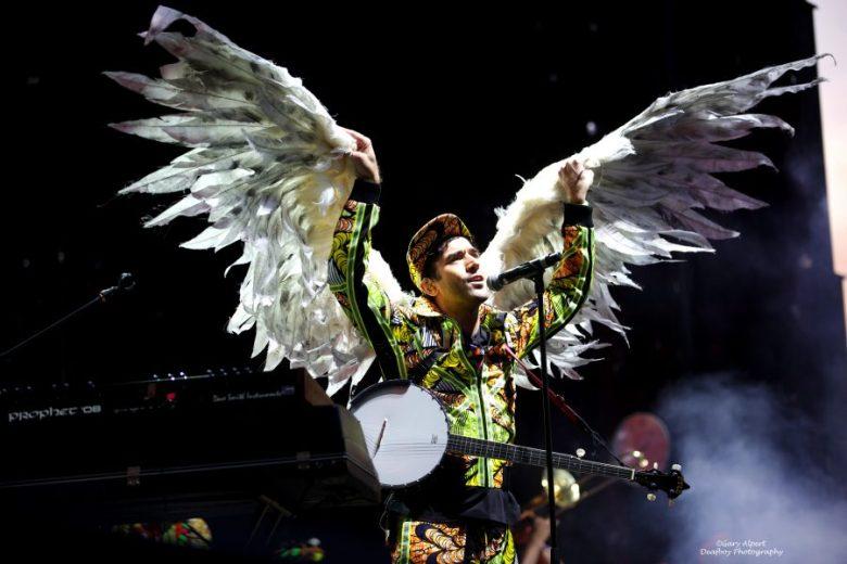 Sufjan Wings