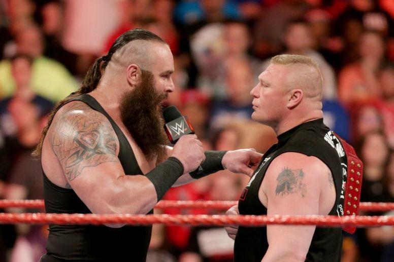 Braun dwarfs Brock.