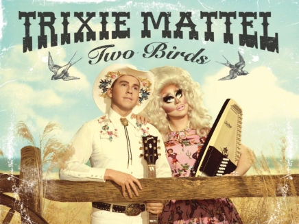 Trixie Mattel Album Review