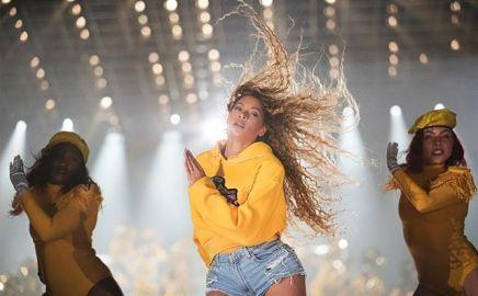 Coachella's Anti-LGBT Owner Made Millions off of Beyoncé'sPerformance