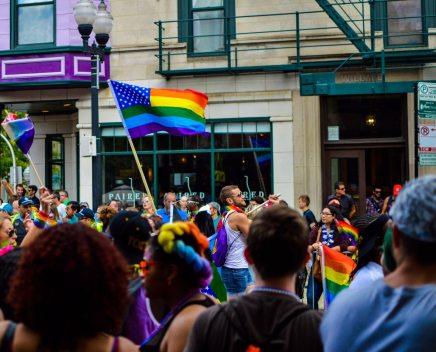 Judge Rules Criminalizing Gay Sex In Trinidad & Tobago Unconstitutional