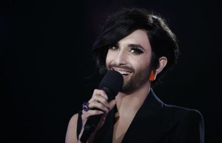 "Eurovision Star Conchita Wurst: ""I've Been HIV Positive for Many Years."""