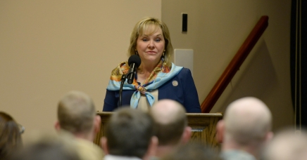 Oklahoma Governor, Mary Fallin, Signs Law Banning LGBTQ Adoption