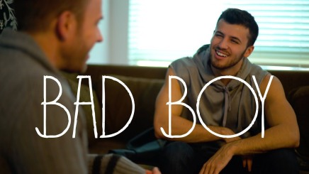 Watch: Bad Boy, A Gay Short Film Series