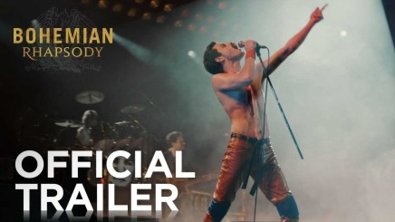 Watch: Rami Malek is Freddie Mercury in Bohemian Rhapsody Teaser
