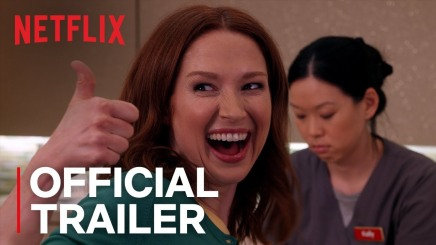 Watch: The First Unbreakable Kimmy Schmidt Trailer for Season 4
