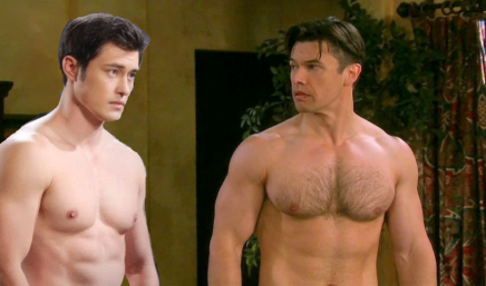 """Days Of Our Lives"" Weekly Recap: Horny Melancholy"